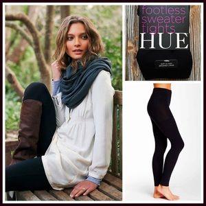 HUE Pants - ❗1-HOUR SALE❗LEGGINGS / FOOTLESS SWEATER TIGHTS