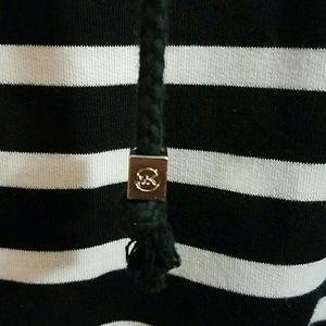 974faa58745d Michael Kors Dresses - 1 HOUR SALE MK hooded dress M