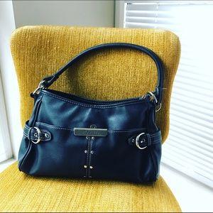 "Rosetti Handbags - Rosetti shoulder leather bag 13""x8"""