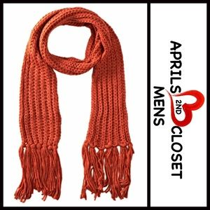 Hipster Other - Long Fringe Tassel SCARF