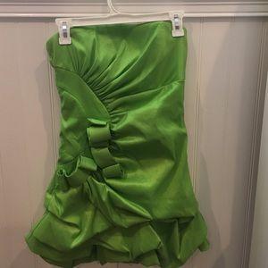 Windsor prom/homecoming dress.