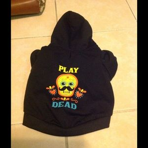 Other - Dog Hoodie