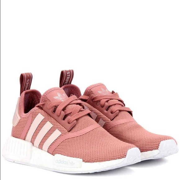 4fee149046d0f Adidas Shoes - 🚫🚫ISO!!!🚫🚫nmd r1 w raw pink