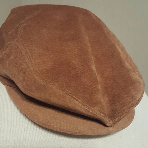 8793dc710 Mens Vintage London Fog Newsboy Gatsby Drivers hat