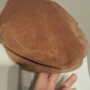 9ad3b48b974 London Fog Accessories - Mens Vintage London Fog Newsboy Gatsby Drivers hat