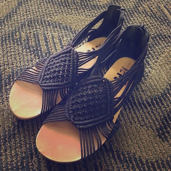 Billabong Shoes | Billabong Black