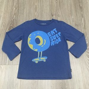 Munster Other - MUNSTER Kids skater tee