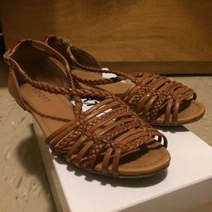 "Report ""Christina"" sandal"