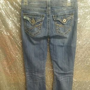 66% off Silver Jeans Denim - Silver jeans sz 25 x 33 Tuesday Baby ...