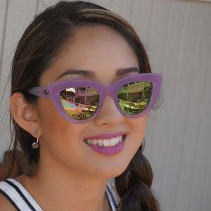 b74d3352bc Quay Australia Accessories - Quay Australia Sunglasses  Kitti