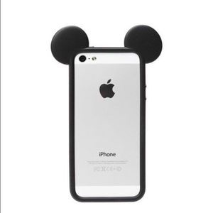 Accessories - Mickey Mouse iPhone case