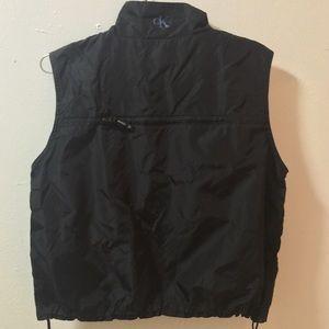 Calvin Klein Jeans Jackets & Blazers - SALE!! Vintage Calvin Klein Vest (fits size small)