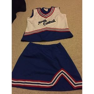 Cheerleading Uniform Other on Poshmark 6deec640f