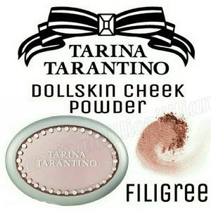 Tarina Tarantino Other - 💖HOST PICK💖 Tarina Tarantino Dollskin Powder