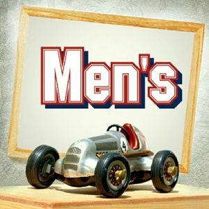 Men's clothing 👇