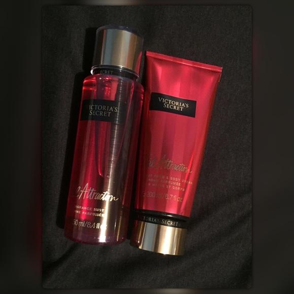 46c072fc2a Victoria s Secret Body Spray   Lotion Set
