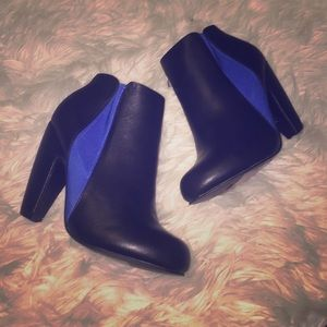 Black booties! Perfect for fall!
