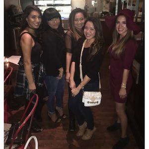 Meet Up Dresses - • Phienix Posh n Sip 11/19/16 •