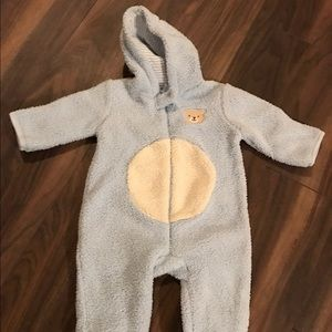 Baby Gear Other - 3-6 Month Warm Winter Zip Up