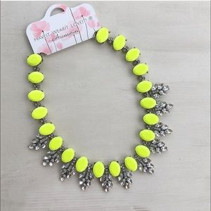 Beautiful Neon Necklace!