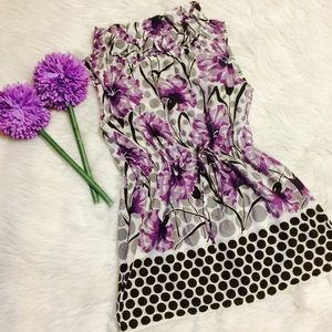 Anna Sui for Anthro Top