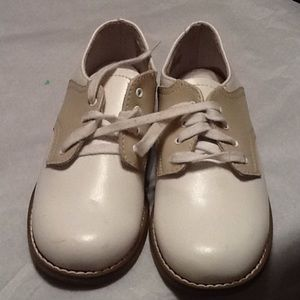 FootMates Other - Foot Mates Leather Toddler Shoes