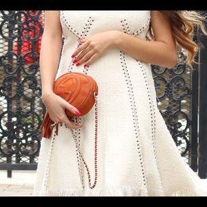 Gucci Handbags - Authnethic gucci soho minnie