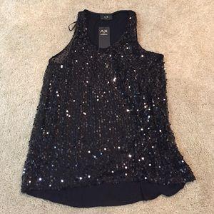 AX Paris Curve Tops - Sequins blouse!! ✨🎉
