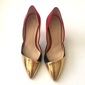 HOST PICKZara shoes