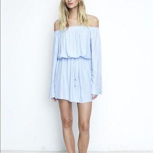 Faithfull the Brand Dresses & Skirts - Faithfull the Brand Naumi dress in Light Blue