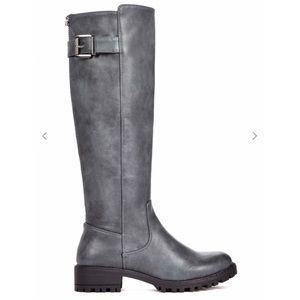 JustFab Tall Leoma Boot