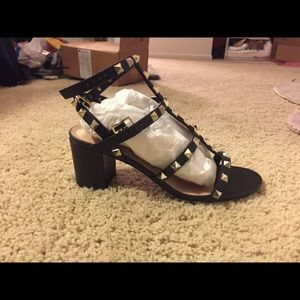 New authentic Valentino sandal