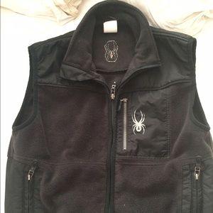 Spyder Other - Mens Spyder vest