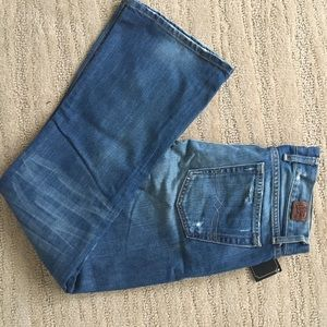 NWT Lucky Brand Lil Maggie Jeans (6/28)