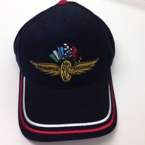 Outdoor Cap Other - Indianapolis Motor Speedway Hat NWOT