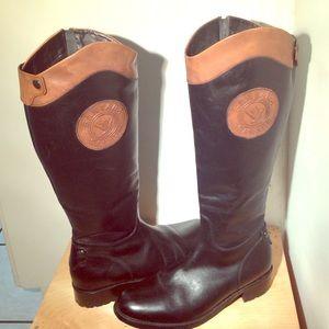 Santana Canada Boots detailed photo
