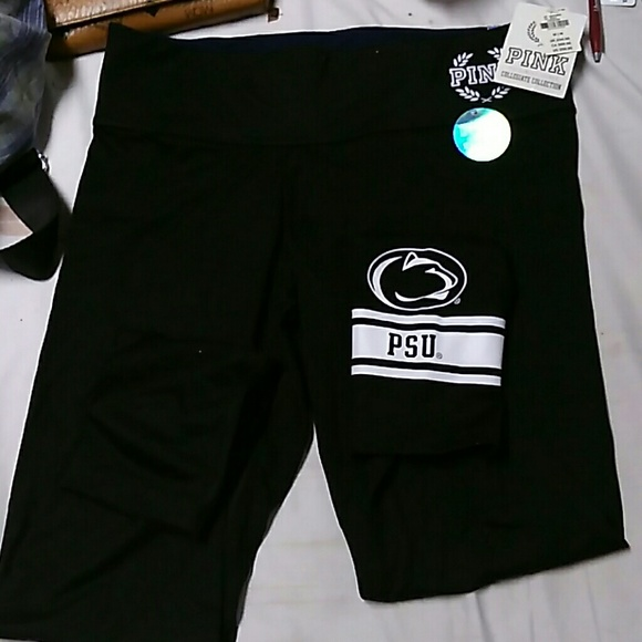a73c37f12b9c7 Victoria secret pink penn state long pants
