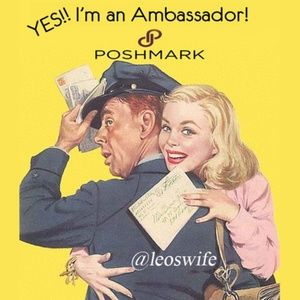 Other - Thanks, Poshmark!! So happy!!! *AMBASSADOR*