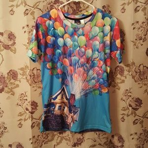 Tops - Disney's Up shirt