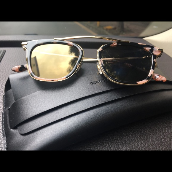 ee6dba0b36cb gentle monster Accessories - SALE!Gentle Monster supernature sunglasses