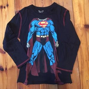 Dx-Xtreme Other - NWOT Dxtreme ls superman tee END OF SEASON SALE