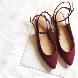 Splendid Shoes - Splendid flats