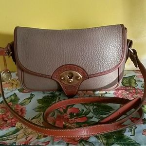 Dooney & Bourke Handbags - DOONEY BOURKE* HOST PICK *VTG*Cavalry pretag era