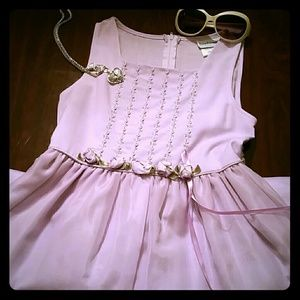 Rare Editions Other - Girls dressy dress, gently used.