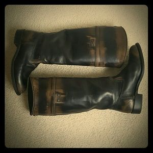 Frye Shoes - EUC Brown Stunning Frye Boots!