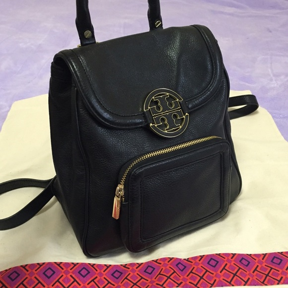 d5367fc8125 Tory Burch Handbags - Rare💖Get  30 off❗️Tory Burch Amanda Backpack