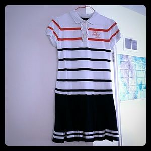 E-Land Kids Other - E-Land kids Polo dress