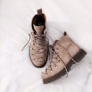 61b30cb53 Free People Shoes - FINAL FLASH- Sam Edelman Kane Hiking Boots