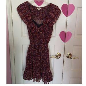 Olsenboye Dresses & Skirts - New Floral Dress