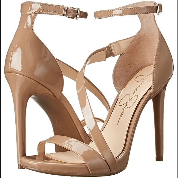 99c02ebebd Jessica Simpson Shoes | Nude Womens Rayli Dress Pump | Poshmark